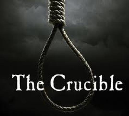 Justice In The Crucible Essay