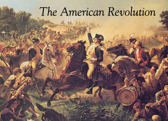 the disorganized british rule of the american colonies before the revolutionary war They defeated the british in the american revolutionary war in alliance with france and others  or die by benjamin franklin was recycled to encourage the former colonies to unite against.