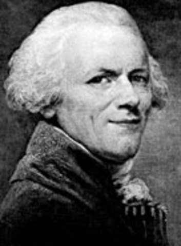Quotes by Maximilien Robespierre @ Like Success