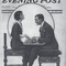 Fitzgerald  saturday evening post small square