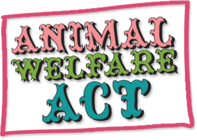the animal welfare act of 1998 Section 1 it is the purpose of this act to protect and promote the welfare of all animals in the philippines by supervising and regulating the establishment and operations of all facilities utilized for breeding, maintaining, keeping, treating or training of all animals either as objects of trade or as household pets.