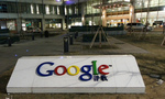 Google china  landscape
