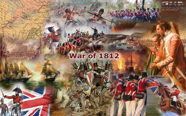 an introduction to the history of the years after the war of 1812 To understand the conflict that led to the war of 1812 we must begin with  when revolutionary france declared war on britain in 1793 there.