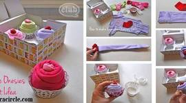 Ideas para envoltura de regalos para baby shower medium landscape