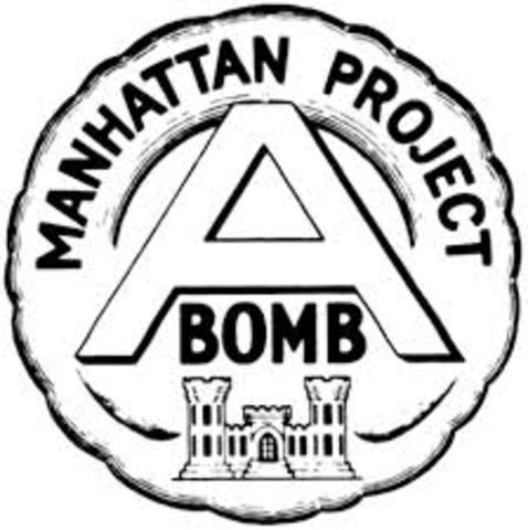 the manhattan project timeline The manhattan project was a research and development undertaking during world war ii that produced the first nuclear weapons.