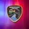 Shreveport police badge spd gfx