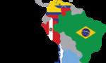 Map flags3  landscape
