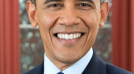 President barack obama  2012 portrait crop medium landscape