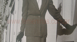 Moda 1940 1950