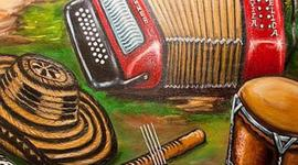 El vallenato simbolo colombia t 0dm8rs