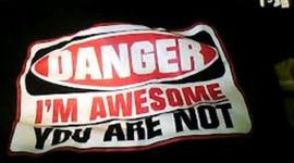 Im awesome