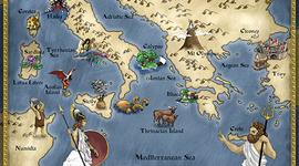 Maps odyssey