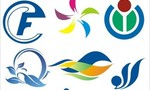 Corporate logos vector  landscape