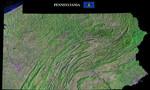 Pennsylvana state  landscape