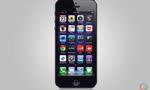 Iphone 5  landscape