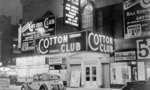 Cotton club 2  landscape