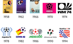 World cup logos  landscape