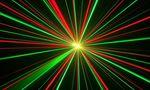 Lasers!!!  landscape