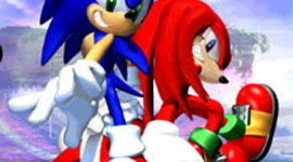 3dsonic knuckles