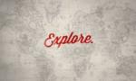 Explore  landscape