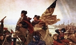American revolution  landscape