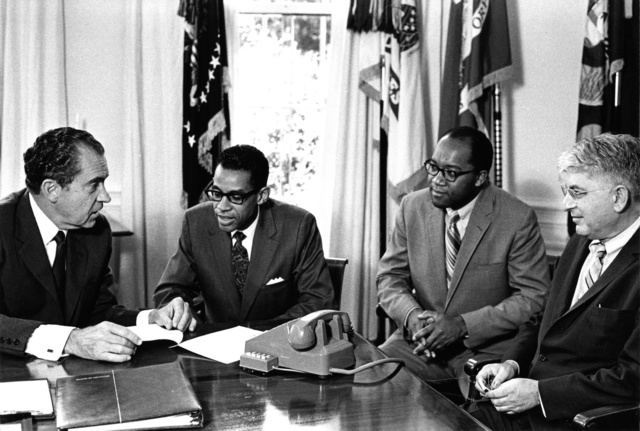an introduction to the history of the civil rights act and the affirmative action act in the united  Affirmative action assumed permanency after the introduction the civil rights act of 1964 (affirmative action affirmative action is needed in the united.