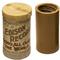 Edison wax cylinder