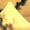Hokusai fuji koryuu