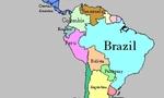 Latin 20america 20map  landscape