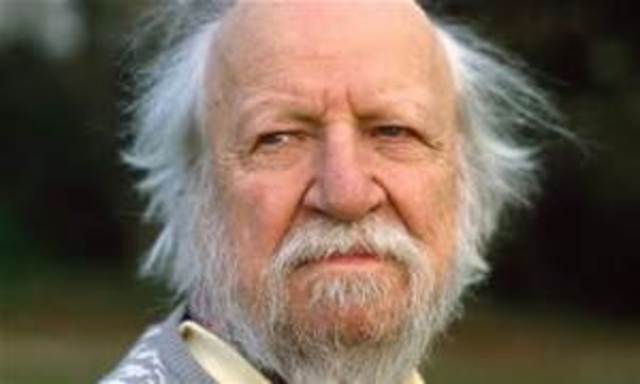 william golding biography essays