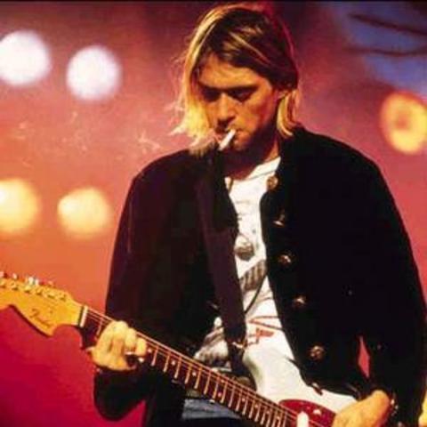 Kim Cobain A Lesbian 53