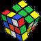 180px rubik 27s cube svg