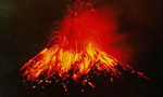 Tungurahua volcano  landscape