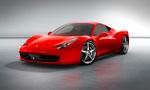 Ferrari 458 italia 1  landscape