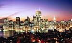 Nueva york  landscape