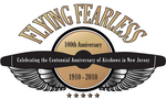 Flyingfearless logo tiny landscape