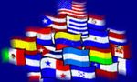 Latin americanflags 475x319  landscape