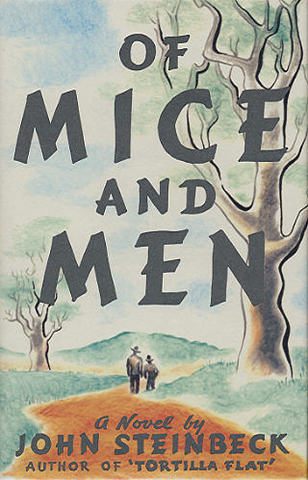 of mice and men discuss george s motives in killing lennie Discuss george's motives in killing lennie 7 what is love like in the novel discuss the lack of what we would consider normal barron's booknotes-of mice and men by john steinbeck web: pinkmonkey web pinkmonkeycom.