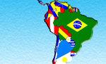 America latina banderas 1   landscape