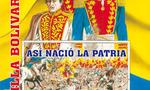 Bicentenario de la independencia de colombia 614225  landscape