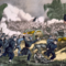 800px battle of gettysburg  by currier and ives small square