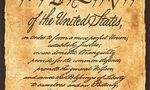 Preamble to the united states constitution  landscape