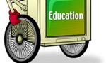 Education  landscape