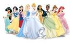 Disneyprincesses  landscape